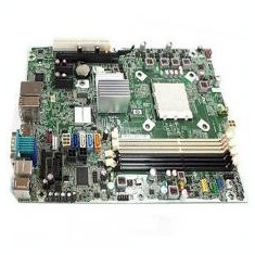 Placa de baza HP 6005 Pro Small Form Factor