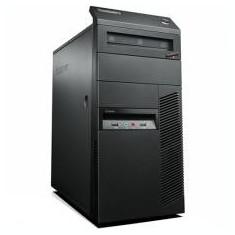 Calculator Refurbished Lenovo ThinkCentre M90p Tower, Intel Core i3 - Sisteme desktop fara monitor