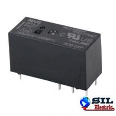Releu monopolar 24V/12V 16A 250VAC