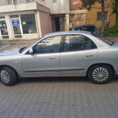Daewoo nubira 2, An Fabricatie: 2002, Benzina, 186000 km, 1598 cmc