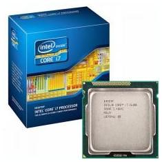 Procesor Intel Core i7-2600 3.40Ghz, 8M Cache, 5 GT/s DMI - Procesor PC