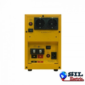 UPS centrale termice 1000VA/700W, Cyberpower