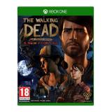 Joc consola Warner Bros Entertainment The Walking Dead Telltale Series The New Frontier Xbox One - Jocuri Xbox