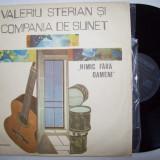 Disc vinil VALERIU STERIAN & COMP. DE SUNET - Nimic fara oameni (ST - EDE 03633) - Muzica Folk electrecord