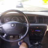 Vand Opel Vectra/B, An Fabricatie: 1997, Benzina, 157000 km, 1600 cmc