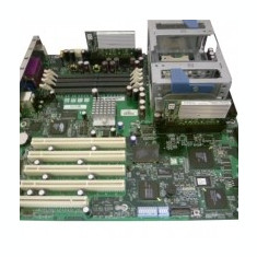 Placa de baza Second Hand Server HP Proliant ML 350 G3 - Placa de baza server