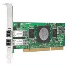 Placa retea FIBER Channel Dual Optic PCI-X - Adaptor interfata PC