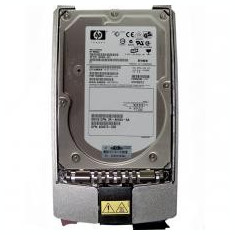 Hard Disk Server HP 73GB, SAS, 3.5 Inch, Hot Plug cu sertar HP - HDD server