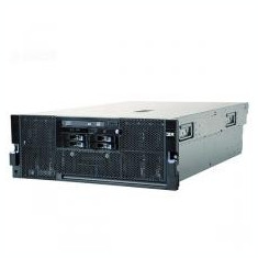 Server Refurbished IBM SYSTEM X3850 M2, Rackabil 4U, 4x Intel Xeon - Server IBM