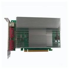 Placa Video nVidia GeForce 8600GT 512MB, DDR3, 128BIT, 2x DVI, S-Video - Placa video PC