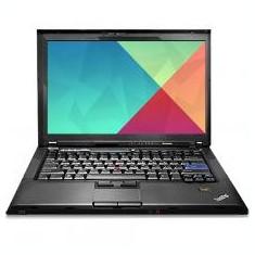 Laptop Refurbished Lenovo ThinkPad T400, Intel Core2Duo P8400, 4GB - Laptop Lenovo