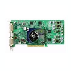 Placa Video pentru proiectare nVidia Quadro4 900XGL, 128 MB AGP - Placa video PC