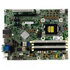 Placa de baza HP 6200 Pro Tower