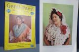 Genti e Paesi-Popoare si tari- Spania-Revista Italia veche.
