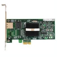 Placa de retea server Intel Pro/1000pt, PCI-Express x1, low profile