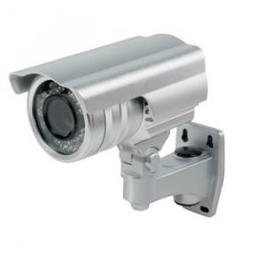 Camera de supraveghere de inalta rezolutie cu lentile varifocale Konig