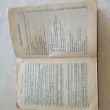 GOTTES DIENST - Carte in limba germana - 1950