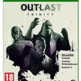 Outlast Trinity Xbox One - Jocuri Xbox One