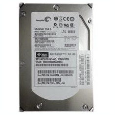 Hard Disk Server ST3146855SSSAS, 146GB, 15000Rpm, 3, 5 inch - HDD server Seagate