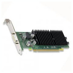 Placa Video nVidia Quadro NVS 280, 64 MB PCI Express x16, low profile - Placa video PC