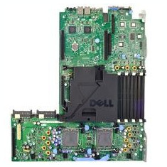 Placa de baza Second Hand Server Dell PowerEdge 1950 G1 - Placa de baza server