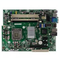 Placa de baza HP Elite 8000 Tower