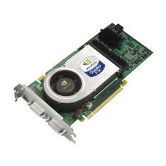 Placa Video pentru proiectare nVidia Quadro FX3400, 256 MB PCI-e - Placa video PC
