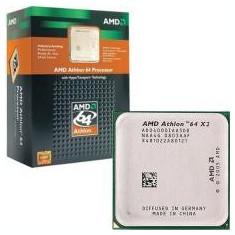 Procesor AMD Athlon 64 X2 Dual Core 4000+ 2.1Ghz, 2x 512K Cache, FS - Procesor PC