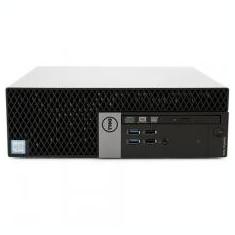 Calculator Refurbished Dell OptiPlex 7040 SFF, Intel Core i5-6500 3 - Sisteme desktop fara monitor