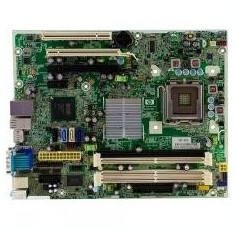 Placa de baza HP DC7900 Small Form Factor