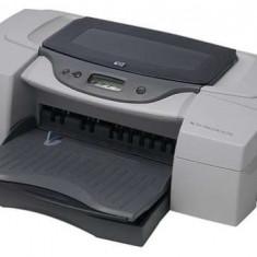 Imprimanta HP CP1700 A3 cu CISS ca noua - Imprimanta inkjet