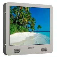 Monitor Touchscreen Refurbished Philips 190S6FGT 19