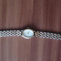 Ceas de mana - LORUS - quartz - Ceas dama