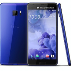 Geam HTC U ULTRA Tempered Glass - Folie de protectie HTC, Lucioasa