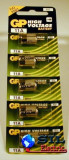 Baterie alcalina GP 10X16 6V, G&P