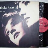 Disc vinil PATRICIA KAAS - Scene de vie (produs in Rusia - Russian Disc - 1991) - Muzica Pop Altele