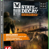 Software State of Deacay Xbox One