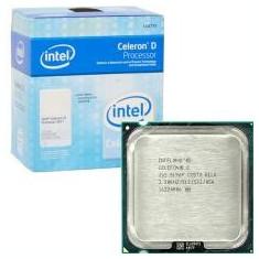 Procesor Intel Celeron D 352 3.2Ghz, 512KB Cache, 533Mhz