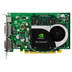 Placa Video pentru Proiectare nVidia Quadro FX1700 512MB, PCI-e, 2x - Placa video PC NVIDIA, PCI Express