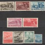 Romania.1947 1 Mai-Ziua Muncii XR.134 - Timbre Romania, Nestampilat