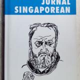 TUDOR GEORGE (AHOE) - JURNAL SINGAPOREAN (TRITONIC, 2003)