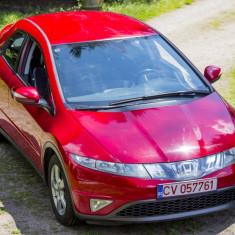 Honda Civic, An Fabricatie: 2006, 150000 km, Benzina, Hatchback