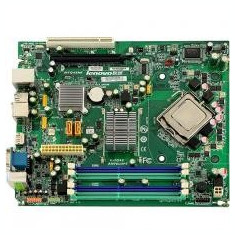Placa de baza Lenovo ThinkCentre M58p Small Form Factor