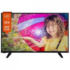 Televizor LED Horizon, 109 cm, 43HL737F, Full HD