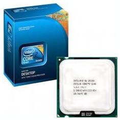Procesor Intel Core 2 Quad Q9300 2.50 GHz, FSB 1333 Mhz, Cache 6M