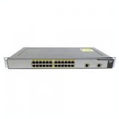 Switch Refurbished Cisco Catalyst Express 500-24TT, 24 port