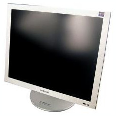 Monitor LCD Second Hand Samsung 193P 19
