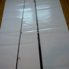 Lanseta Oxygen Master Sea Spin 300 de 3 metri si husa !, Lansete Spinning