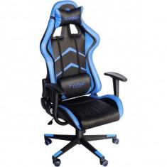 Scaun Gaming Marvo Ch-106 Blue