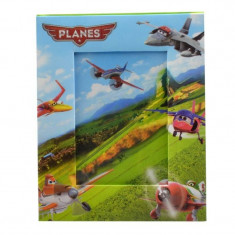 Rama foto Procart Planes 10x15cm Carton rigid plastifiat